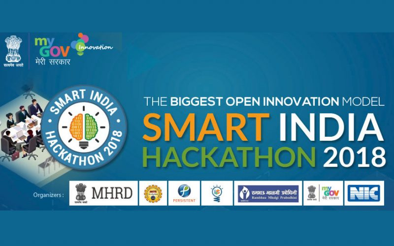 Smart India hackathon 2018 800x500 - Women Dominate at Smart India Hackathon