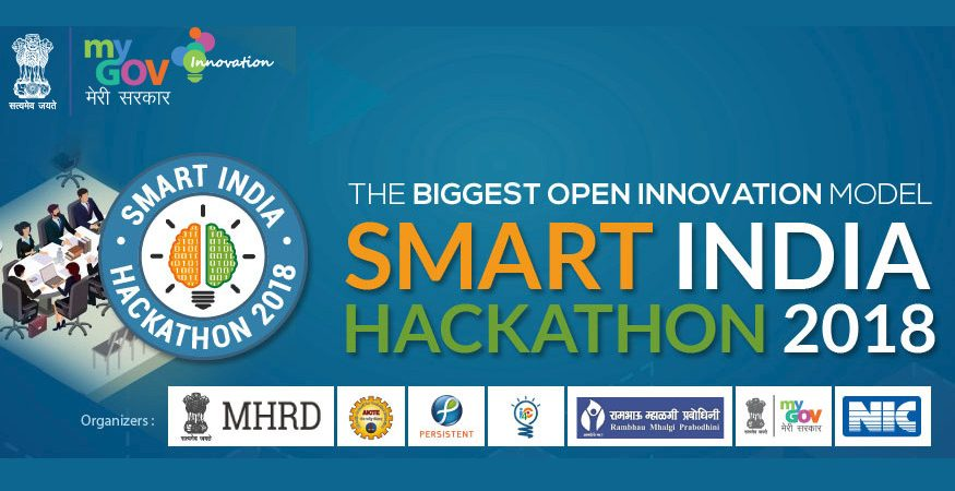 Smart India hackathon 2018 875x450 - Women Dominate at Smart India Hackathon