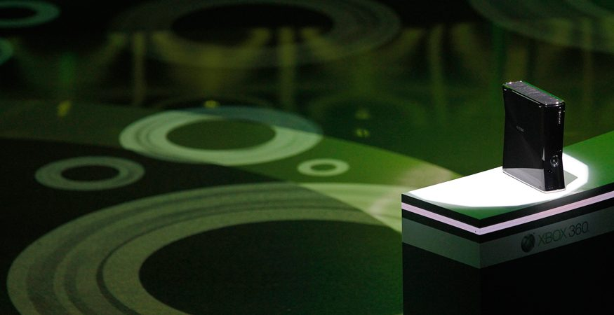Xbox360 875x450 - Microsoft Xbox 360 Update Rolled Out After Two Years