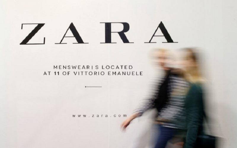 ZARA 800x500 - Fashion Major Zara Turns to Technology to Stay Ahead of The Competition