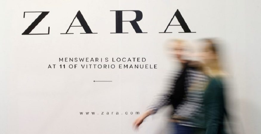 ZARA 875x450 - Fashion Major Zara Turns to Technology to Stay Ahead of The Competition