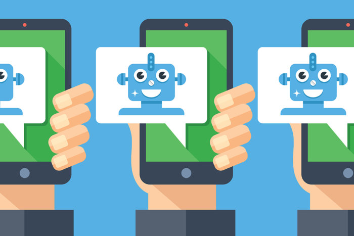 artificial intelligence ai virtual assistant robot chatbot thinkstock 806376134 100749924 large - Why we desperately need an AI chatbot law