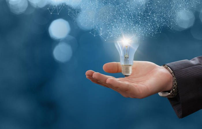 innovation inspiration lightbulb idea continuity creativity 100746050 large 700x450 - No dilemma for innovators in healthcare