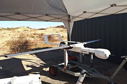 insitu scaneagle 3 1 - FPGAs for AI? GPUs and CPUs are the future, shrugs drone biz Insitu