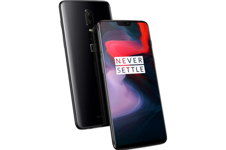 op6 teaser w1296px - OnePlus 6: Perfect porridge? One has to make a smartphone that's juuuust right