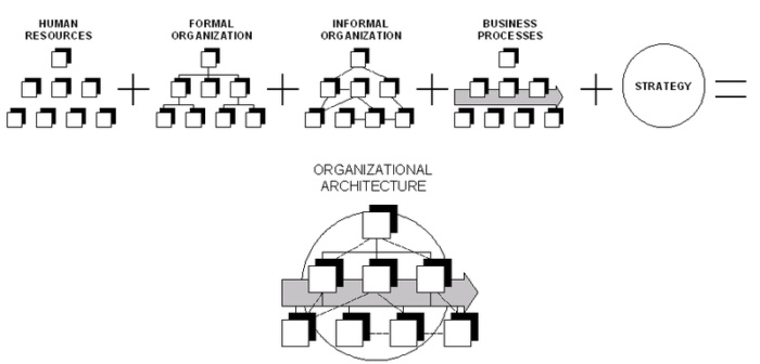 organizational architecture 100761080 large - Form follows function