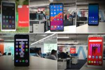 Top 5 Budget Smartphones: Xiaomi Redmi Y2, Honor 7C and More