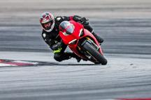 Review: Ducati Panigale V4 S First Ride