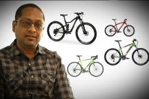Interview: Navneet Banka, Country Manager, Trek Bikes, Cycling in India