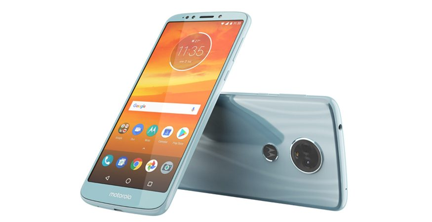 moto e5 plus 875x450 - Moto E5 Plus With 5000 mAh Battery, 6-inch Display Set to Launch on July 10
